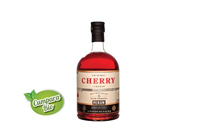 Perun Cherry Liqueur 700ml alc.25%vol.